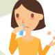 tratar, curar e aliviar a rinite alérgica